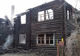 Обгоревшие останки нашли в Череповецком районе при разборе пожарища