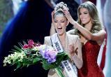 В Лас-Вегасе объявили имя новой Мисс Вселенной (ВИДЕО)
