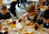 Льготные школьники будут питаться на 35 рублей