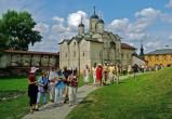 Самым успешным туристическим брендом Вологодской области остается «Великий Устюг — родина Деда Мороза»