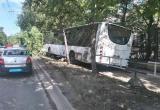 В Вологде водители автобусов за девять дней совершили десятки нарушений ПДД