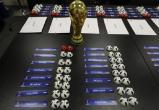 На футбольном ЧМ-2018 Россия сыграет с Уругваем, Египтом и Саудовской Аравией
