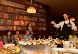 Вологжане в Новый год вспомнят рецепты 17 века