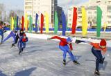 Ледовая дорожка на «Локомотиве» в Вологде будет соответствовать международному уровню