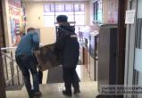 В Вологде полицейские изъяли 66 игровых терминалов