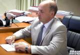 Глава Верховажского района досрочно ушел в отставку