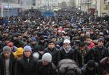Шестерых иностранных подданных, живших в Вологде, выдворили из страны