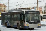 Москва поделится с Вологдой подержанными троллейбусами