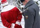Роспотребнадзор предупреждает: среди Дедов Морозов есть мошенники!