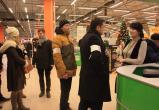 Вологодский «Народный контроль» обнаружил в магазине на Чайковского просроченные продукты