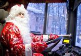 Общественный транспорт в Новогоднюю ночь будет работать в Вологде до 3 ночи