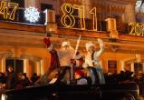 Вологда вошла в десятку самых популярных городов для посещений на Рождество