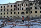 Вступить в бой за сталинку на ул.Чернышевского готовы градозащитники Вологды