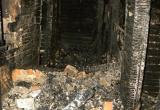 Вологодские следователи выясняют причины гибели двух пенсионеров на пожарах