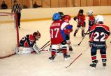 Юные хоккеисты из Вологды и Рыбинска будут бороться за Кубок Мэра Вологды