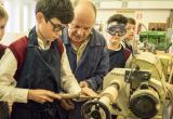 Школа воспитания настоящих мужчин открылась в Вологде