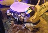 В Череповце водитель кроссовера спровоцировал ДТП, есть пострадавшие