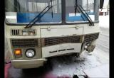 В Вологде «Шевроле» выехал на «встречку» и столкнулся с автобусом