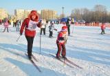 10 февраля Вологда присоединится к «Лыжне России»