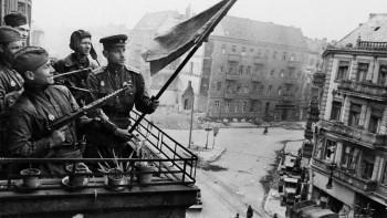 Сталинградской битве 75 лет. Что ты знаешь об истории легендарного сражения?