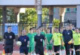 Вологжане будут судить матчи первенства России по футболу
