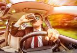 В Госдуму внесен законопроект, позволяющий лишать автомобилей пьяных водителей