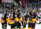 Хоккей в Череповце собрал рекордную аудиторию за последние пять лет