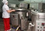 80 вологодских школ и детских садов Вологды получают полезный кисломолочный коктейль
