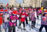 Около 3500 вологжан участвовали во всероссийской спортивной акции «Лыжня России -2018»(ФОТО)