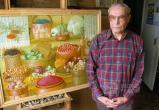 В Вологде скончался художник Георгий Иванович Попов(ФОТО)