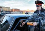 Череповецкие инспектора ГИБДД объявили войну таксистам-нелегалам