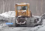 В Вологде появился несанкционированный полигон, туда свозят фекалии с очистных (ВИДЕО)