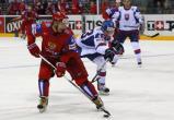 Сборная России по хоккею сенсационно проиграла на Олимпиаде словакам