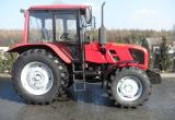 Российско-белорусскую тракторную технику будут производить в Череповце