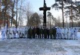 Вологодские бойцы Росгвардии стали лучшими на Северо-Западе (ФОТО)