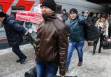 Россия вымирает, но население прибывает за счет мигрантов