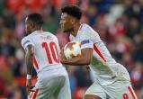 Московский «Спартак» выбыл из Лиги Европы, несмотря на победу в Бильбао