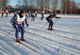 Победителя в первом вологодском скиатлоне определил фотофиниш