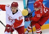 Имена двух олимпийских чемпионов по хоккею предложили увековечить в Череповце