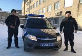 В Череповце поймали двоих автомобильных воров