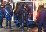 Смертельные ранения при задержании преступника получил сотрудник Росгвардии (ВИДЕО)
