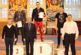 Череповецкий сотрудник Росгвардии взял «золото» межрегионального турнира по кикбоксингу