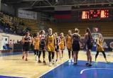 Вологодская баскетбольная «Чеваката» обыграла дома «Шахты»