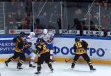 Судейский скандал в хоккее: решающая шайба в ворота «Северстали» оказалась «липовой»