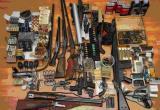 Вологжане могут сдать оружие и боеприпасы за вознаграждение