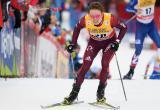 Вологодский лыжник Денис Спицов не смог занять призовое место на этапе Кубка мира