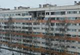 В Санкт-Петербурге в результате взрыва обрушились перекрытия в многоэтажке (ВИДЕО)
