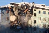 В Мурманске взорвался дом: обрушились три этажа, погиб один человек (ВИДЕО, ФОТО)