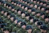 Возможно в ближайшем будущем российским призывникам придется служить 2 года