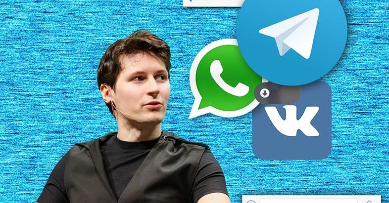 Telegram оспаривает вЕСПЧ штраф заотказ раскрыть ФСБ ключи шифрования